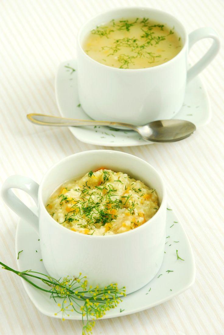 zupa jaglanka