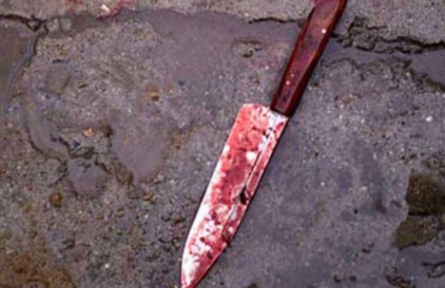 Le dio 20 puñaladas a su esposa y un martillazo en Perijá