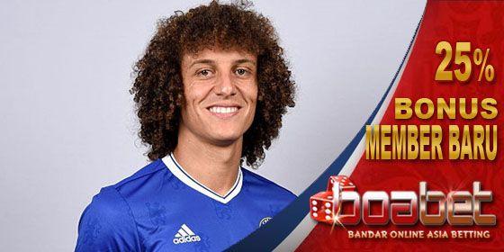 Bek Chelsea, David Luiz mengaku ingin segera pecah telur di Chelsea dalam waktu dekat ini. Luiz menyebut ia sangat ingin mencatatkan namanya di papan skor bagi The Blues sesegera mungkin.  Luiz sendiri resmi dipulangkan The Blues dari PSG pada musim panas lalu. Sejauh ini ia tampil cukup apik di mana ia menjadi langganan starter di bawah pimpinan Antonio Conte.