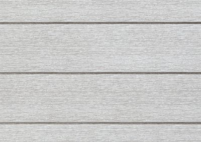 Durasid PVC Cladding Narutal- silver from Everything Timber