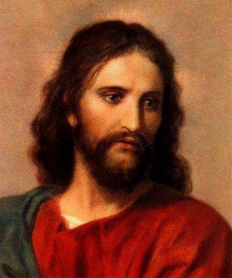 Gesu Cristo | Gesù Cristo - Pagina #1