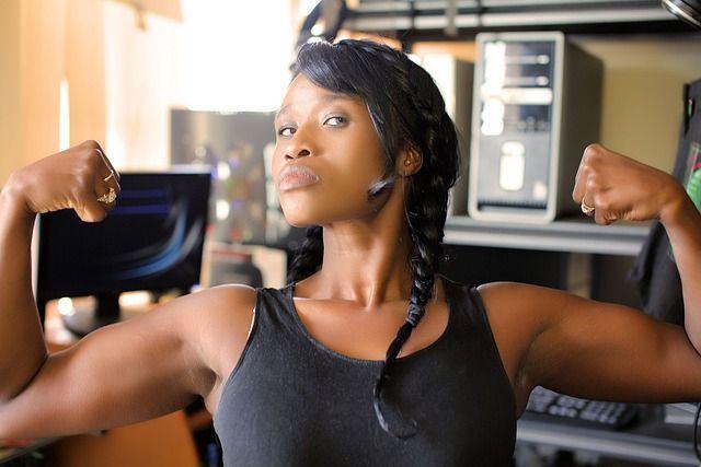Fisiculturismo Feminino: Mitos e Fatos