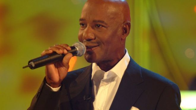 Errol Brown, Hot Chocolate singer, dies aged 71 Errol Brown