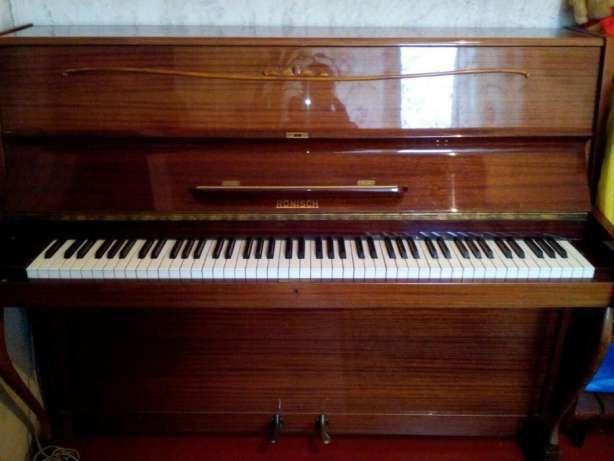 Пианино Rönisch Харьков - изображение 1