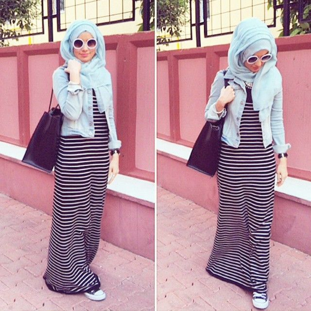 orange adidas shoes lookbook hijab style facebook 587759