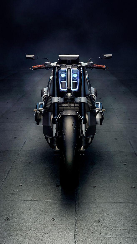Visit The MACHINE Shop Café... ❤ Best of Bikes @ MACHINE ❤ (BMW M Bicicleta Conceito Bike)