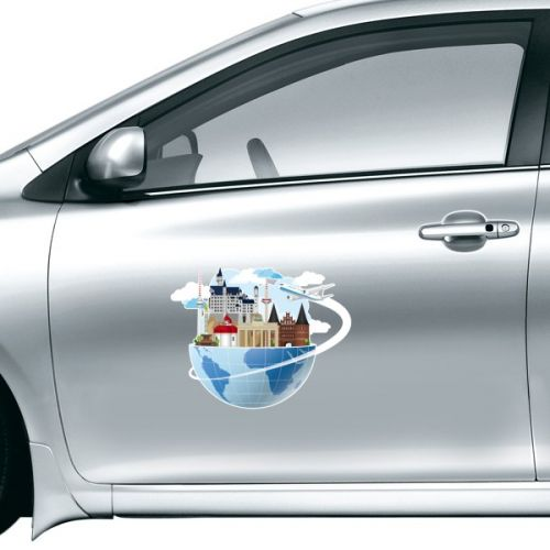 Landmark Global Travel Journey Germany Plane Car Sticker on Car Styling Decal Motorcycle Stickers for Car Accessories Gift #Carsticker #Landmark #Carstyling #Global #Carcovers #Travel #Caraccessories #Journey #Sticker #Germany #CarDecoration #Plane #Cardecals #vinyl #Removable