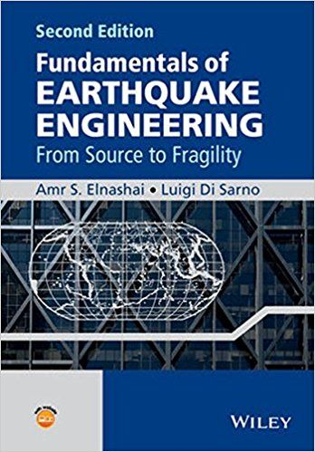 Fundamentals of Earthquake Engineering 2nd Edition
