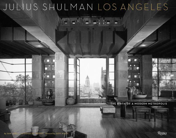 Julius Shulman - Los Angeles
