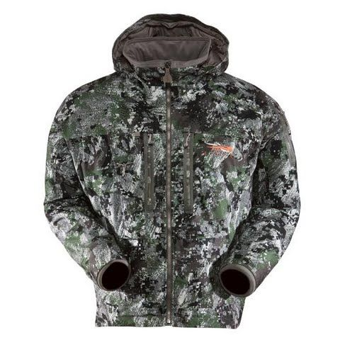 Image of Sitka Gear Mens Incinerator Jacket -Optifade Elevated Ii