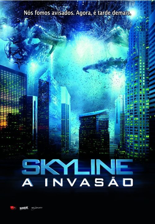 Watch->> Skyline 2010 Full - Movie Online