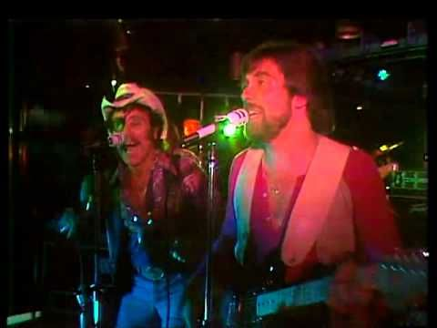 """Dr Hook - """"Sharing The Night Together"""" - YouTube"""