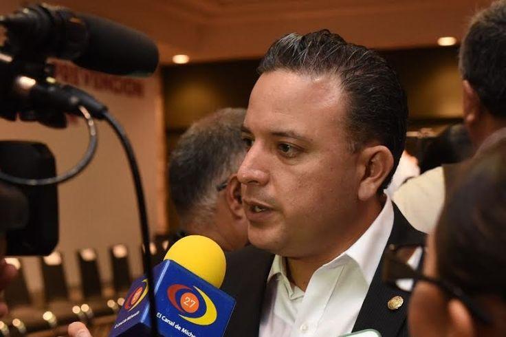 El coordinador del PAN en el Congreso de Michoacán consideró oportuno seguir el ejemplo de entidades como Jalisco, Querétaro y recientemente de la Ciudad México, en donde ya no existe ...