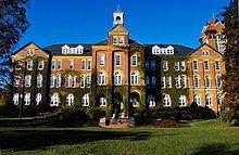 Saint Anselm College. Best College Ever!