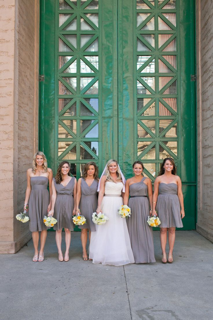 beautiful wedding places in northern california%0A San Francisco Wedding from Liz Lovi Photography
