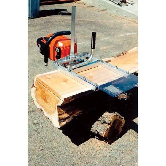 Granberg Original Alaskan Small Log Chainsaw Mill - Model G777