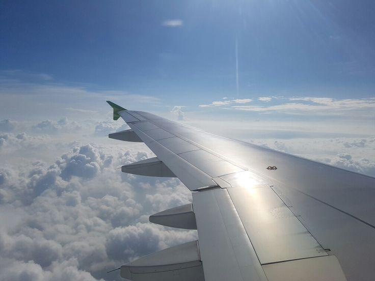 Hallo Sky