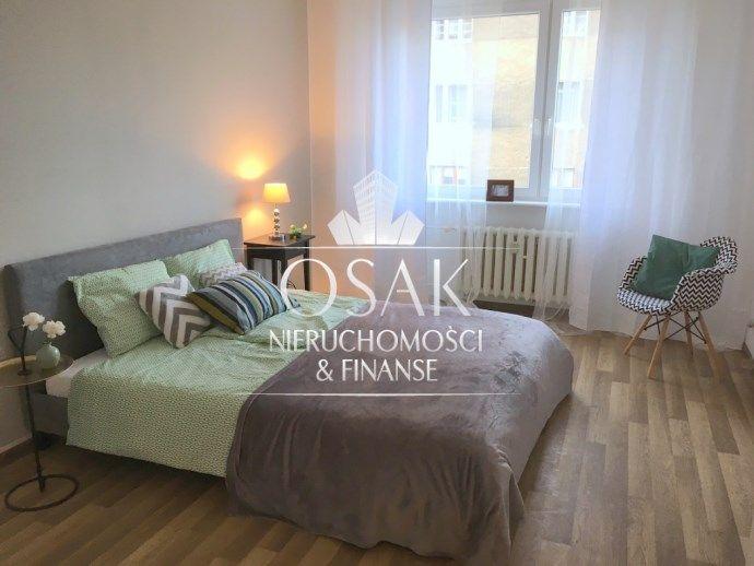 Mieszkanie na sprzedaż - Szczecin - Niebuszewo - OSK-MS-336 - 52.00m² - Osak Nieruchomości & Finanse