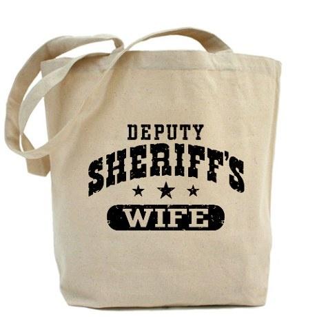 Deputy Sheriff's WifeDeputy Sheriff, Gift Ideas, Deputy Wife, Law Enforcement Deputy Wif, Sheriff Wife, Deputy Life, Deputy Stuff, Leo Wife, Wife Life
