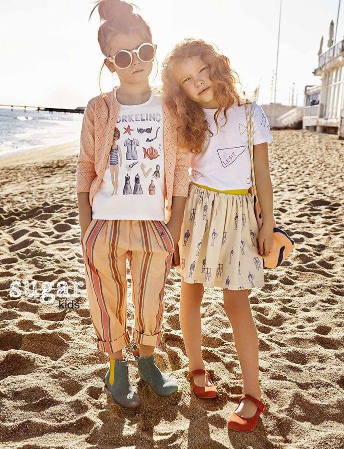 awesome Kids model agency   Agencia de modelos para niños
