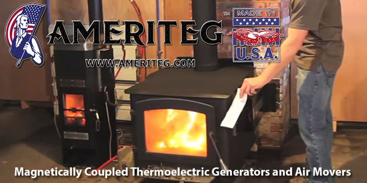 1000 Ideas About Thermoelectric Generator On Pinterest