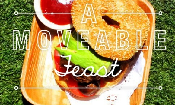 A Moveable Feast - Saturday 20th October, 2012. 7:30pm-11:30pm.