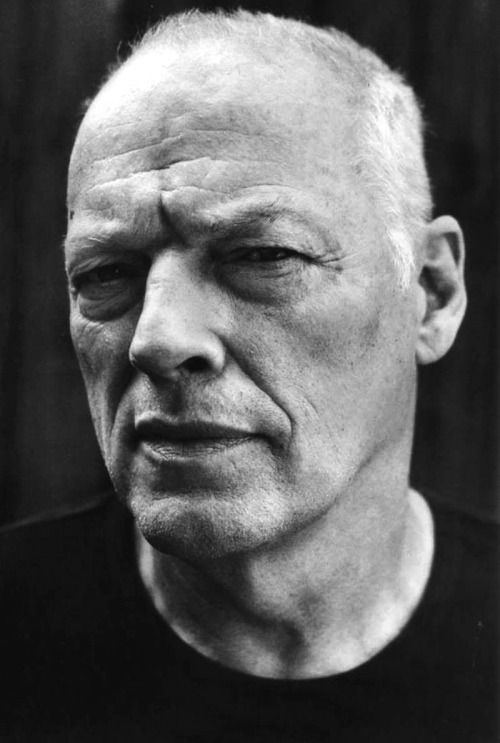 Dvid Gilmour