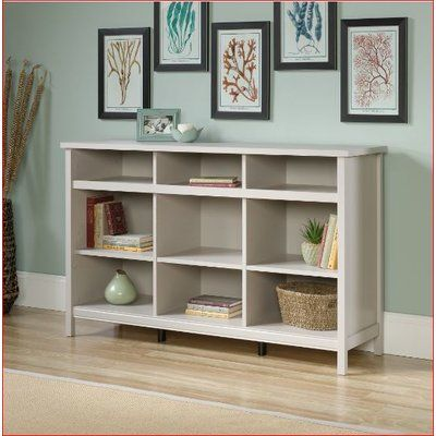 """Andover Mills Orville 36"""" Cube Unit Bookcase"""