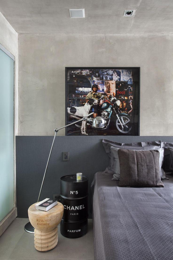 Apartamento MM,© Juliano Cazaré (MCA Estúdio)
