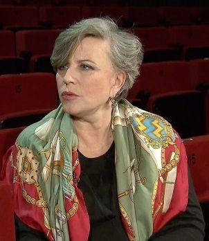 """Teatr według Krystyny Jandy. """"Robimy to w sposób tradycyjny"""" - http://tvnwarszawa.tvn24.pl/informacje,news,teatr-wedlug-krystyny-jandy-robimy-to-w-sposob-tradycyjny,189514.html"""