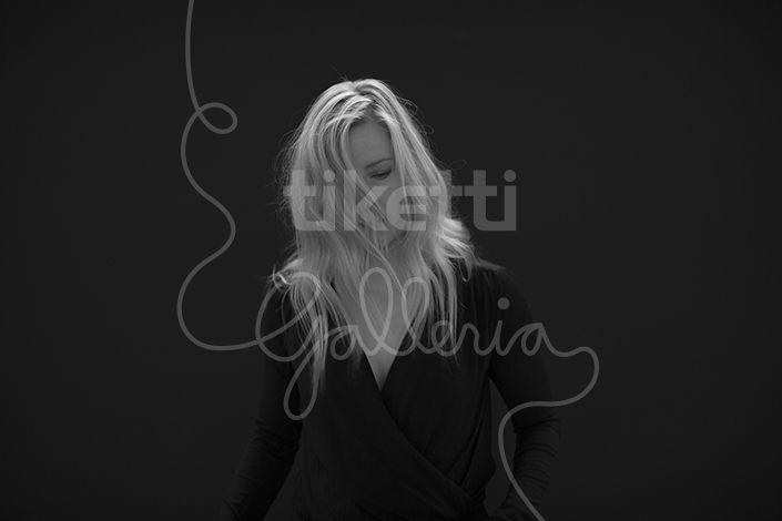 Dark Portraits by Aki Roukala - Mariska