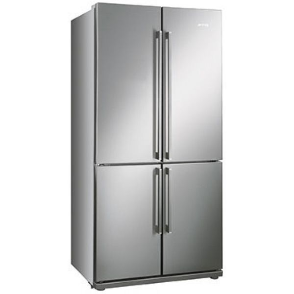 The big American style family fridge freezers have become very popular in households in this country and while they provide a great way to store all your family's food and look good in the kitchen they can be very difficult to move if you need to take it with you to a new property.