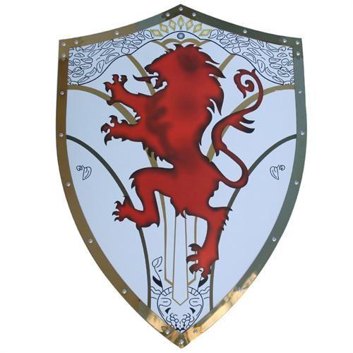 64 Best Medieval Shield Images On Pinterest Medieval Shields