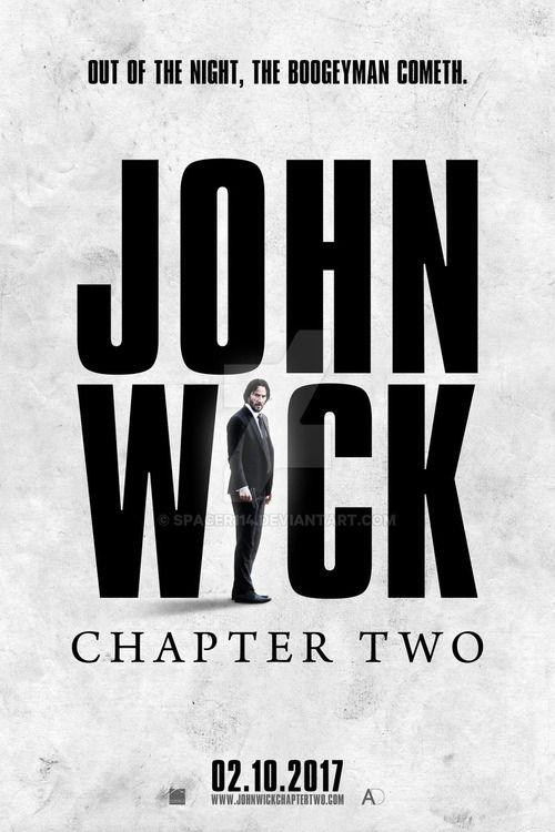 John Wick: Chapter 2 Full Movie Online 2017