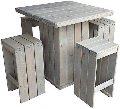 die besten 25 stehtisch holz ideen auf pinterest stehtisch selber bauen pflanzen leiste und. Black Bedroom Furniture Sets. Home Design Ideas