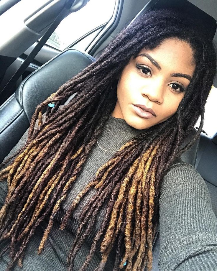 "1,979 Likes, 41 Comments - Natt Nyah (@natslocs) on Instagram: ""Super excited about some projects that I'll be sharing with all of you soon.☀️️ #womenwithlocs…"""