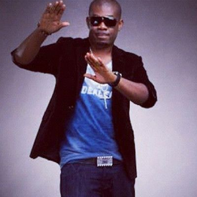 Sun Newspaper Names Don Jazzy Creative Person Of The Year