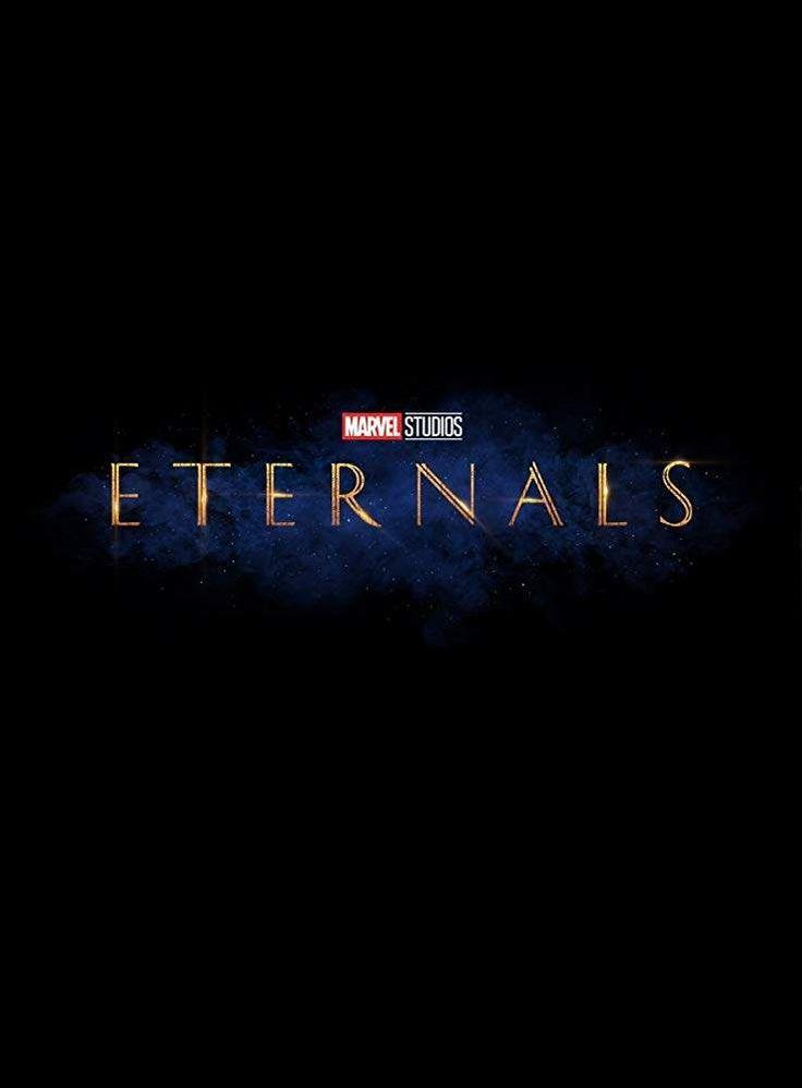 Eternals 2021 New Drama Sci Fi Dir Chloe Zhao Free Movies Online Adventure Movie Movies Online