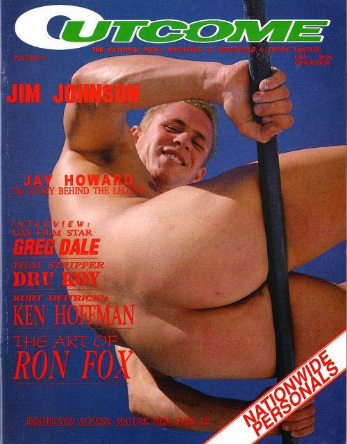 Gay Magazine Online