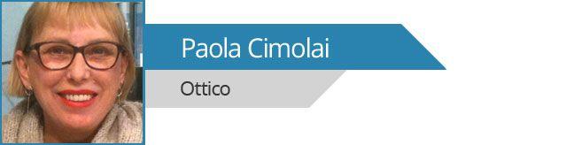 Paola Cimolai (Ottico) è su Vederebene.it  Vedere Bene dà il benvenuto ad un nuovo specialista che da oggi entra a far parte del nostro progetto: Paola Cimolai (Ottico).   #cimolai, #ottica, #otticasandomenico, #ottico, #padova, #paolacimolai, #selvazzanodentro, #vederebene  Continua a leggere cliccando qui > http://www.vederebene.it/paola-cimolai-ottico-e-su-vederebene-it/