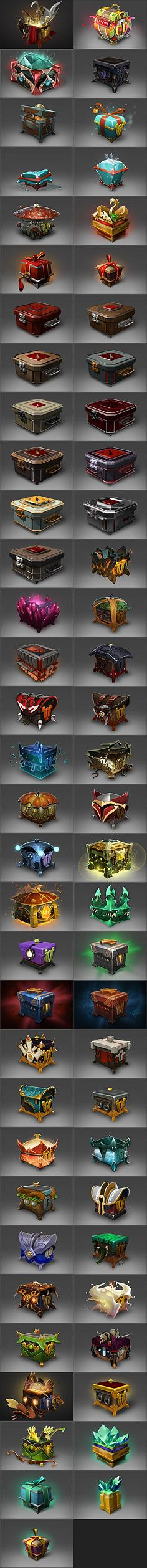 Mr_hunter collected items icon material