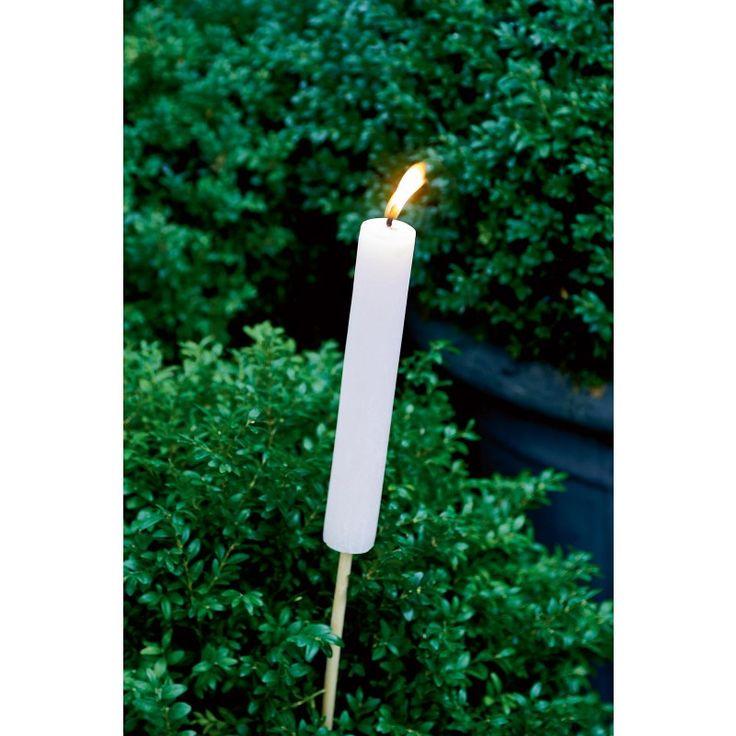 Garden Torch pink S