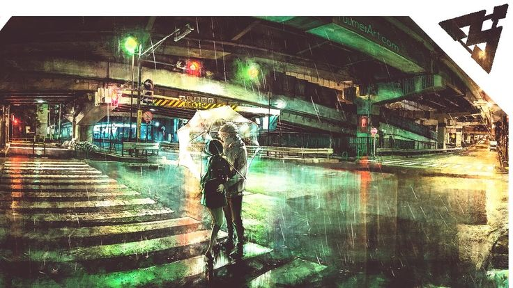 IZECOLD - Close (Brooks Remix)