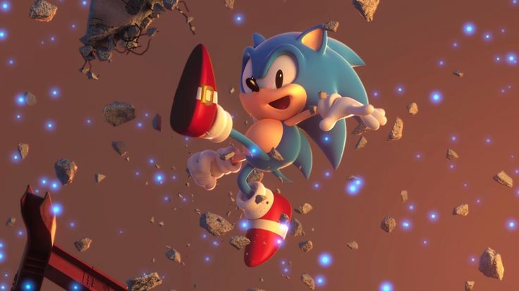 Project Sonic announced for PC, Xbox One, PS4 and Nintendo NX: Project Sonic announced for PC, Xbox One, PS4 and Nintendo NX:…