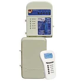 Intermatic Multiwave Z Wave Wireless Pool Spa Control System