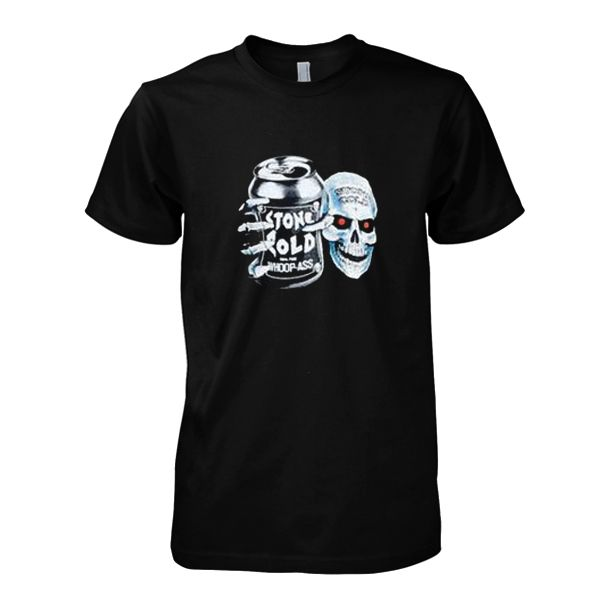 Stone Cold Steve Austin T-Shirt