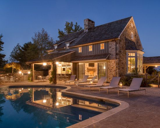 56 best images about swimmingpool on pinterest pool for Amazing pool houses