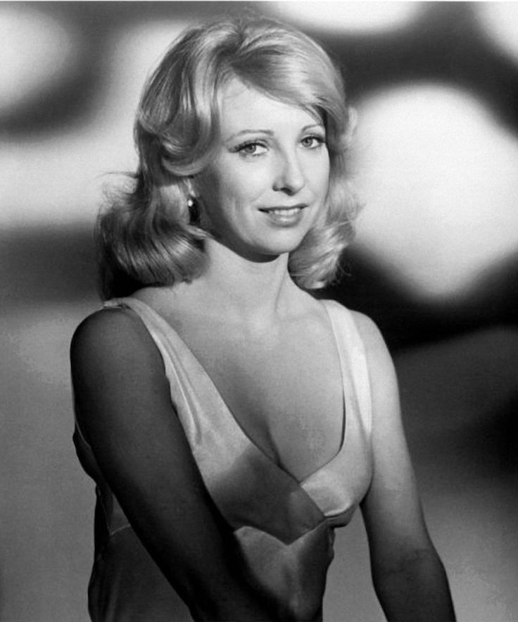 "Teri Garr (b.1944/47?)  Appeared in the Star Trek episode ""Assignment: Earth"" along with Robert Lansing, and has appeared in numerous movies and tv series over the years."