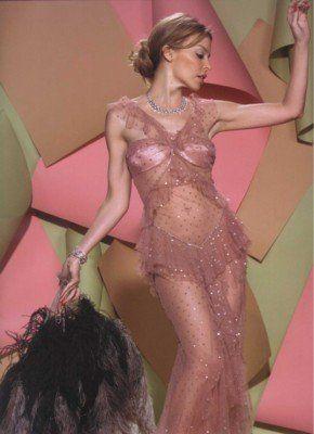 Kylie Minogue 24X36 Poster Print LHW #LHG94785 Tick Tock Lewis