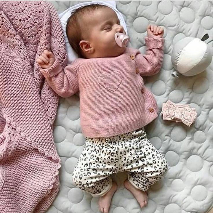 """Babykleidung für Mädchen ° Mi-Ma_kids (mima kids) auf Instagram: """"@perfect_baby_unity – @irinazarkovicnurmi ❣️. . . #bebek #baby #babies #swe…"""
